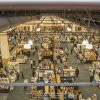 California International Antiquarian Book Fair 第53屆加州國際古書展 (2/7-9)