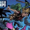 2020 Long Beach Comic Expo 长堤市漫画展 (1/11-12)