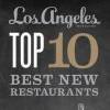 洛杉矶杂志呈献:Best New Restaurants 新锐餐厅博览会 (1/28)