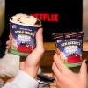 Netflix也能吃?Ben & Jerry's全新合作口味「Netflix & Chill'd」追劇必吃