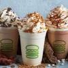 【期間限定】一口氣推出3種口味!Shake Shack新推奶昔口味每款都想嚐