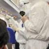 【疫情更新】注意!一些武汉肺炎患者仅出现轻度症状无发烧或咳嗽