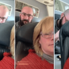影/搭飛機傾倒椅背引爆論戰 網友:該罵的是航空公司