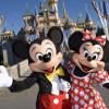 迪士尼樂園營收恐大降