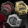 就是要金屬感才對味!G-Shock再推精鋼新款腕錶