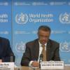 武汉肺炎蔓延20多个国家 世卫:未构成全球大流行病
