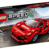 买不起Ferrari F8 Tributo的我们 还是来买乐高模型吧!