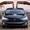 動力轉向恐完全失靈! 特斯拉針對北美1.5萬輛Model X進行召回