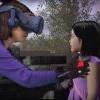 影/靠VR與7歲亡女「重逢」!母「伸出雙手輕撫臉龐」百萬人看了紀錄片淚崩