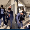 校園注意!全球流行致命「3人跳挑戰」 易造成腦震盪頸椎斷裂