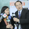美国人口普查局华人媒体发布暨庆祝会