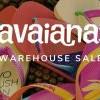 超過5,000雙清貨!巴西國民拖鞋Havaianas南加首場Warehouse Sale (3/5-8)