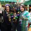 農夫市場紐奧良狂歡節 The Original Farmers Market Mardi Gras Celebration (2/22-23)