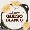 Chipotle又有新產品!讓人一口接一口的Queso Blanco起司沾醬全國登場