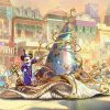 迪士尼人氣動畫角色現身!加州迪士尼全新巡遊「Magic Happens」本週末登場