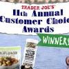 缺德舅必買!Trade Joe's「年度顧客最愛商品」名單公佈