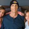 為血癌父募集骨髓捐贈者 世界最美9歲雙胞胎掀起話題