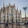 義大利總理宣布 全國大封鎖