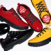 重磅聯名齊發!Nike聯手Stüssy、Timberland與Supreme合作