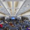 疫情沒乘客…機艙空位太多會影響起飛時平衡? 航空公司解密