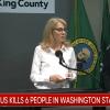 華盛頓州院內爆5死 台籍營養師:只有我在戴口罩