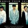 日本超人氣搖滾樂團 RADWIMPS World Tour 2020 世界巡迴演唱會—洛杉磯站 (7/15)