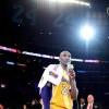 NBA/Kobe Bryant告別戰毛巾 拍賣成交價3.3萬美元