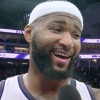 NBA/忘關直播批 DeMarcus Cousins 遭外流 2K 營銷總監公開道歉