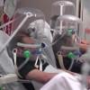 全球五分之一人口 可能成為新冠肺炎重症者
