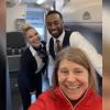 趕搭機見病母最後一面 她成機上「唯一乘客」秒升頭等艙服務