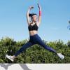 在家訓練也要穿! adidas、UNDER ARMOUR 全新裝備讓女生運動更無負擔