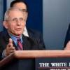 美國首席防疫專家佛奇人身受威脅 維安將升級