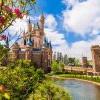 遙遙無期!東京迪士尼、大阪環球影城休園延長到5月