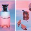 LV 新品古龍水超浪漫 以加州的暮光粉紅色天空為靈感