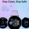 三星也在Galaxy Watch加入名為Hand Wash的洗手提醒功能