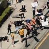 美國佛州健身業做伏地挺身抗議 引來反效果?