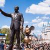 小商家到迪士尼 重啟祭免責聲明