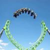 搭雲霄飛車不能尖叫!日本遊樂園業者推防疫新規定