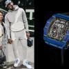 兩代籃球天王 喬丹PK小皇帝詹姆士 超級腕錶比一比