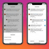 Instagram 推新功能防霸凌! 秒删大量留言、设定谁能标注你