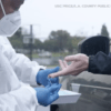 USC抗體研究表明,洛杉磯或已有十萬人感染新冠病毒