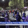 Fontana 暴力抗警事件 9人被捕