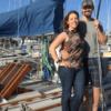 夫妻駕船環遊世界抵達馬爾地夫 發現世界不浪漫了