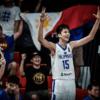 NBA/7呎2吋菲律賓長人追夢 傳將加入發展聯盟