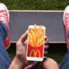 快来领 McDonald's 每周五免费薯条!活动直到6月底~