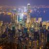 全球房价最高城市 前五名中亚洲城市强占四名
