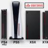 PlayStation 5造型公开后带来更多疑惑:主机本体将巨大无比?