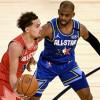 NBA/复赛22队展开检疫 传2位太阳球员确诊