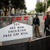 川普要求奪回西雅圖「自治區」 市長嗆:滾回你的碉堡