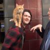道別街貓BOB:英國貓明星「人貓救贖」的奇幻冒險落幕